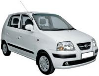 Hyundai Atos or Similar