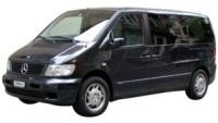 Mini Bus Mercedes Vito
