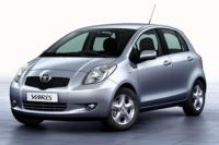 Toyota Yaris (2008) or Similar